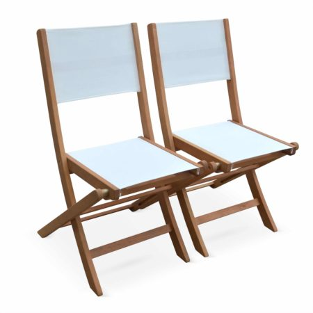 ALMERIA chair white